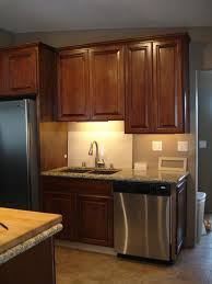 Kitchen Cabinets Small Small Kitchen Cabinets All About Home Design Best Color For Small