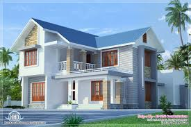 Small Picture Fantastic House Exterior Designs Kerala Home Design Floor Plans