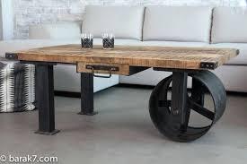 industrial look coffee table amazing industrial style coffee table with industrial style coffee table industrial metal