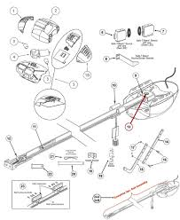 genie 2022 2042 2024 garage door opener parts schematic