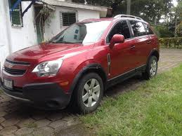 All Chevy chevy captiva 2012 : Used Car | Chevrolet Captiva Nicaragua 2012 | En venta Chevrolet ...