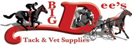 Horse Supplements & Equipment | Big <b>Dee's</b> Horse Tack & Vet ...