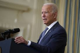 Elected in 2020, biden previously served as vice president of the united states from 2009 to 2017. It S Ceding A Lot Of Terrain To Us Biden Goes Populist With Little Pushback Politico