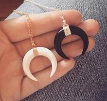 Pendant <b>Crescent</b> Women reviews – Online shopping and reviews ...