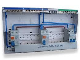 fuse board contactum fuse board hager fuse board hager consumer unit instructions at Hager Fuse Box