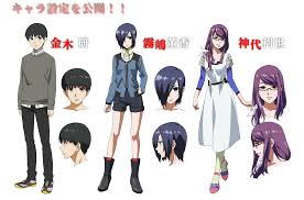 Tokyo Ghoul Quotes Cool Touka Tokyo Ghoul Quotes On QuotesTopics