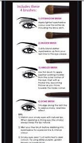 smokey eye tips tutorials source