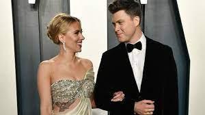 Scarlett Johansson schwanger ...