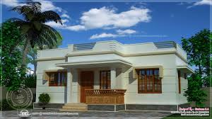 affordable kerala style house in 650 sq ft