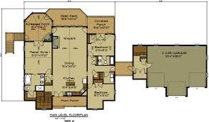 5 Bedroom 3 Car Garage Floor Plans 3 Bedroom 2 Bath 2 Car Garage Floor Plans