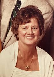 Obituary of Pat Boyle Smith | Hastings Funeral Home serving Morgan...