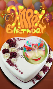 Birthday Cake Photo Editor 10 Apk Download Android Photography Apps