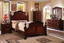 bedroom furniture and decor. Plain Decor Dark Cherry Bedroom Furniture Decor With  Regard To To And O
