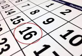 Yarın tatil mi? 16 Temmuz Cuma tatil mi? Yarın Kurban Bayramı tatili  başlıyor mu? - Haberler