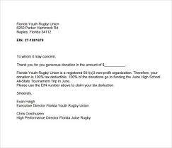 donation reciept letter donation receipt letter template parlo buenacocina co