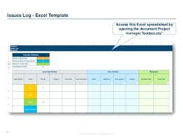 Issue Tracking Spreadsheet Template Excel Issues Log Template Excel Issue Tracking Spreadsheet Template Excel