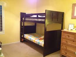 Kids Bedroom For Small Rooms Bedroom Beauteous Small Kids Bedroom Design With Black Wood Bunk