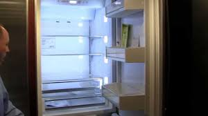 30 depth refrigerator. Unique Depth Bosch 30 Inch Counter Depth Refrigerator Features And Review Throughout