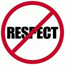 Was Ist Respektlos Toluna