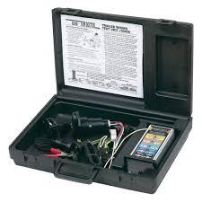 hopkins® tow doctor wire harness test unit hopkins® car end test unithopkins® trailer
