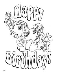 Free Printable Birthday Coloring Pages Printable Birthday Monster