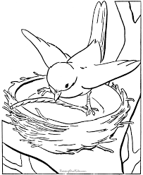 After that, the character appeared in multiple kids' tv. Free Printable Kids Coloring Pages Of Birds Bird Coloring Pages Coloring Pages Animal Coloring Pages