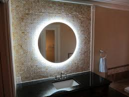 mirror with light bulbs. bathroom lighted vanity mirror light up in small house with bulbs