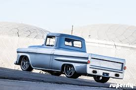 RMD Garage 1958 Chevy Apache 'Dream Catcher' | SuperFly Autos