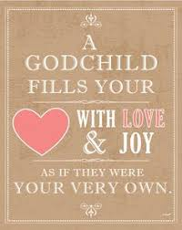 Beautiful Goddaughter Quotes Best Of Sayings About Godmothers Goddaughters Godchildren Quotes