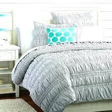light gray linen duvet gray duvet cover queen light pink and gray bedding light grey bedspread