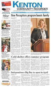 kenton community recorder by enquirer media issuu