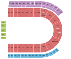 Nippert Stadium Seating Chart With Rows Nippert Stadium Seating Chart Cincinnati