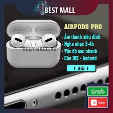 Tai Nghe Bluetooth Iphone Không Dây 5.0 Airpods 2 Pro Full Chức Năng Như  Real - Gaming và Âm Thanh True Wireless giá cạnh tranh