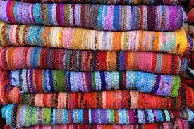 colorful rugs. Download Colorful Rugs Stock Image. Image Of Interior, Cotton - 10589123