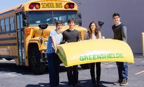 Teen Saves Money with School Bus Retrofit - American Profile