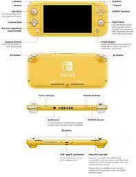 เปิดตัว Nintendo Switch Lite รุ่นเล็กพกพาง่าย หน้าจอ 5.5 นิ้ว ความละเอียด  720p เคาะราคาเบาๆ ราว 6,100 บาท