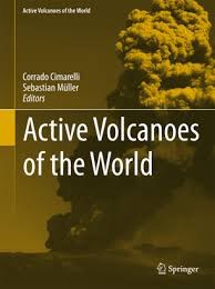 Image result for Active volcanoes in the world