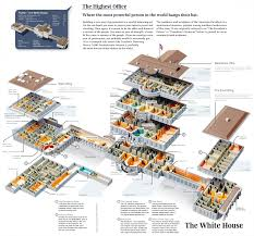 west wing office space layout circa 1990. White House West Wing Floor Plan A Deep Look Inside The Us Best K Office Space Layout Circa 1990