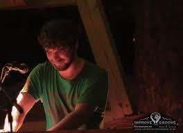Julian Sizemore (The Mantras) Floydfest 2017 - Floyd, VA ...