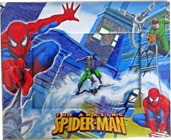 ultimate spiderman card board photo frame birthday return gifts
