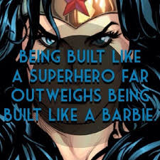 Wonder Woman Quotes Gorgeous Funny Workout Quotes Being Wonder Woman Is Pretty Cool For Me But
