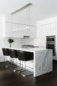 All White Kitchen Designs Decoration Unique Decorating Design