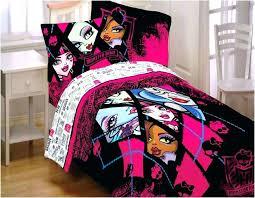 monster jam bedding sets bed set toddler