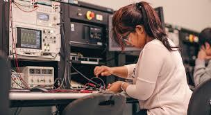 Mechanical Engineer Technologist Electronics Engineering Technology Seneca Toronto Canada