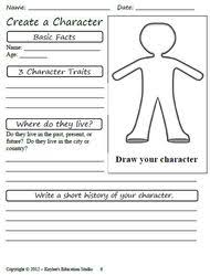 character analysis kaylee s education studio picture