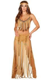 cherokee costume