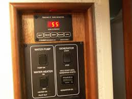 rvupgrades blog retrofit your vintage trailer or motorhome a seelelvel tank monitor