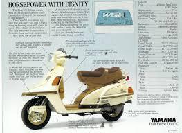 yamaha riva 180 200 motor scooter guide yamaha usa riva 180 brochure