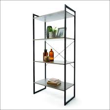 metal shelves target furniture circular bookshelf awesome metal wall mirror with of metal shelves target isabella