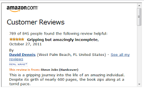 Amazon Review-rank Overflow Product Api - Advertising Stack Get